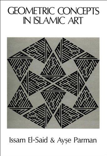 Geometric Concepts in Islamic Art