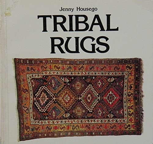 9780905906980: TRIBAL RUGS - An Introduction to the Weaving of the Tribes of Iran