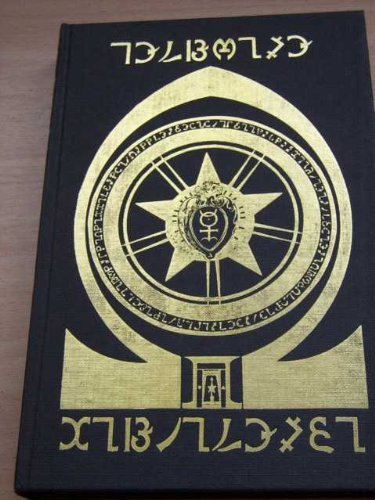 9780905919010: THE COMPLETE ENOCHIAN DICTIONARY
