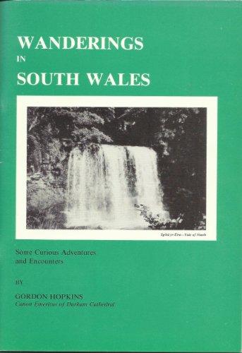 Wanderings in South Wales: Hopkins, Gordon