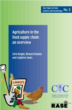 9780905942483: Agriculture in the Food Supply Chain: An Overview