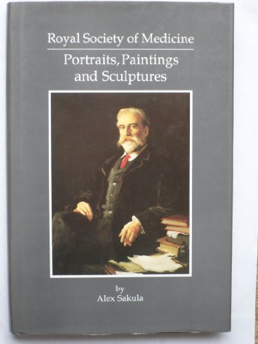 9780905958712: Portraits, Paintings and Sculptures