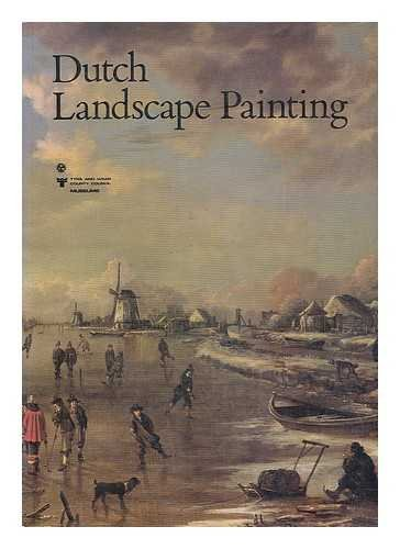9780905974149: Dutch landscape painting