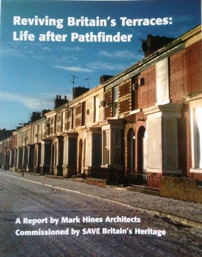 9780905978628: Reviving Britain's Terraces: Life After Pathfinder