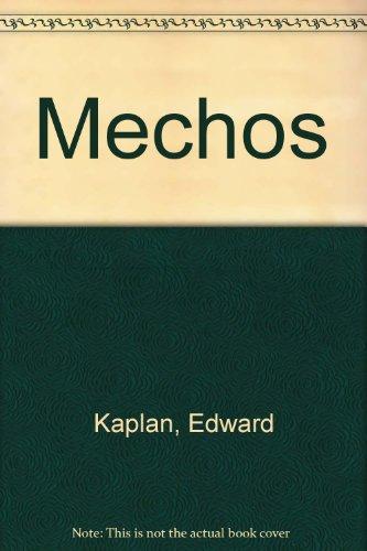Mechos: Kaplan, Edward