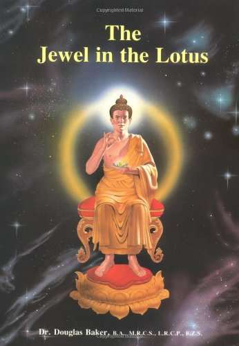 9780906006719: The Jewel in the Lotus (Seven Pillars of Ancient Wisdom)