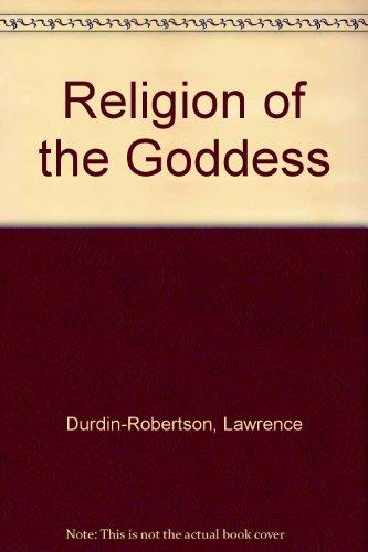 9780906007167: Religion of the Goddess