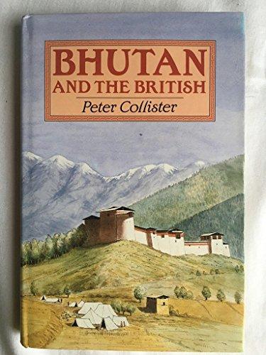 9780906026182: Bhutan and the British