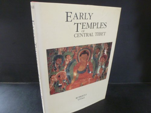 9780906026250: Early Temples of Central Tibet