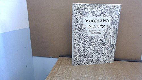 9780906030172: Woodland Plants