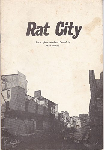 9780906040041: RAT CITY: Poems from Northern Ireland