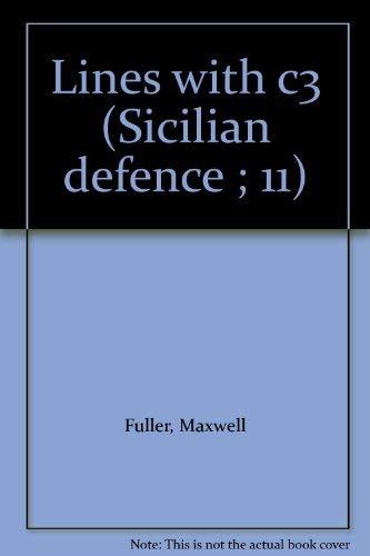 Lines with C3: Fuller, Maxwell;Pickett, Leonard