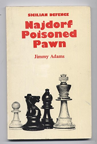9780906042076: Najdorf poisoned pawn (Sicilian defence)
