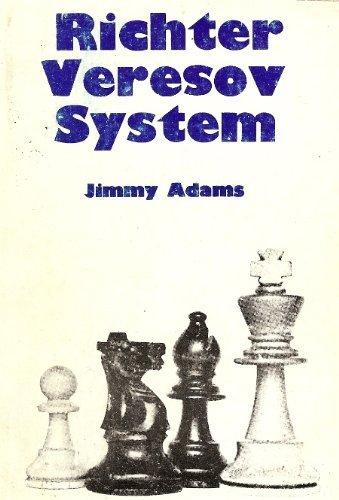 9780906042106: Richter-Veresov System