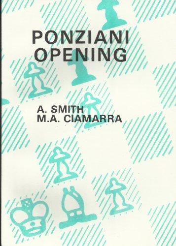 Ponziani Opening A. Smith