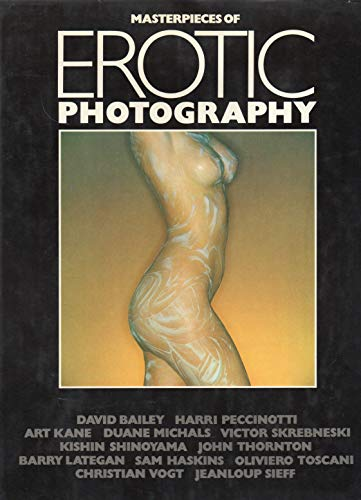 9780906053003: Masterpieces of Erotic Photography