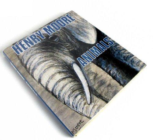 Henry Moore: Animals: W. J. Strachan