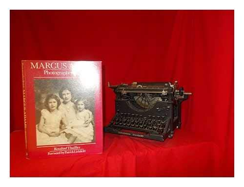9780906053560: Marcus Adams: Photographer Royal