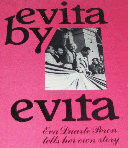 9780906071052: Evita by Evita