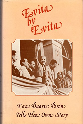 9780906071076: Evita by Evita