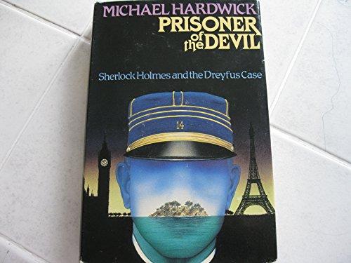 Prisoner of the Devil: Hardwick, Michael