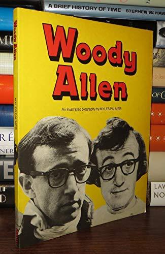 9780906071397: Woody Allen