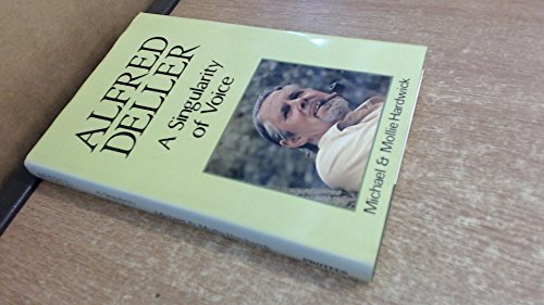 9780906071632: Alfred Deller: A Singularity of Voice