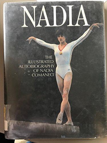 9780906071786: Nadia: The Autobiography of Nadia Comaneci