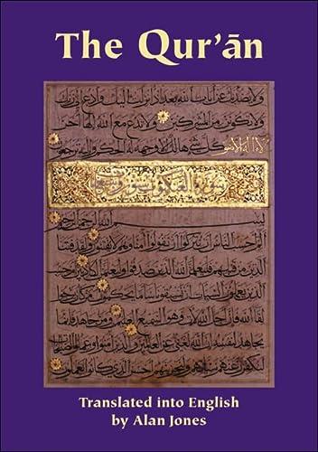9780906094648: The Qur'an