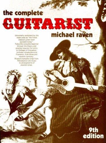 The Complete Guitarist: Raven, Michael