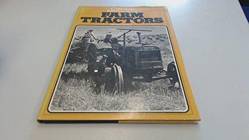 An Old Motor Kaleidoscope of Farm Tractors:: Baldwin, Nick