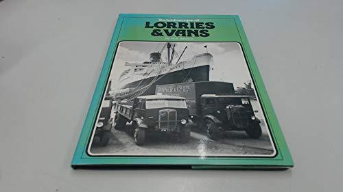9780906116050: Kaleidoscope of Lorries and Vans