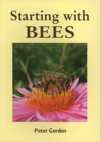 9780906137352: Starting with Bees