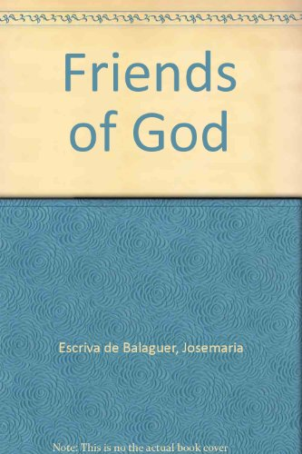 9780906138038: Friends of God