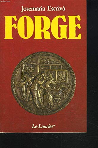 9780906138175: The Forge