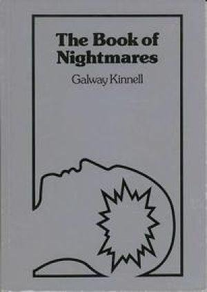an analysis of the poem wait by galway kinnell From galway kinnell: a new selected poems (houghton mifflin company, 2000) wait wait, for now distrust everything if you have to but trust the hours haven't they.