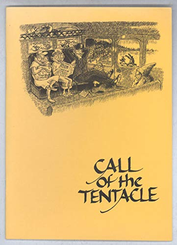 Call of the Tentacle: A Further Dennistown: Read, William I.I.