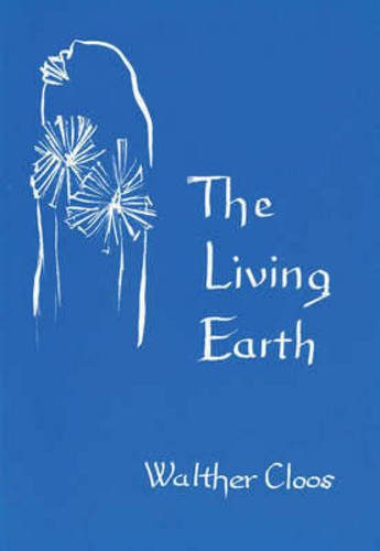 9780906155011: The Living Earth