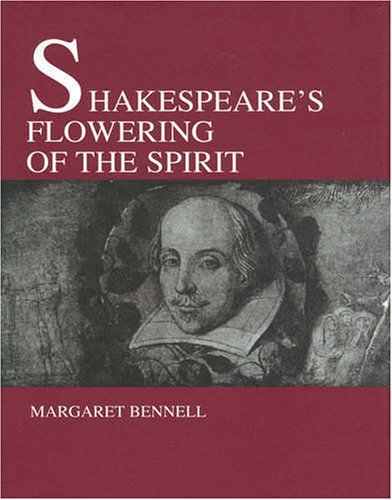 9780906155028: Shakespeare's Flowering of the Spirit