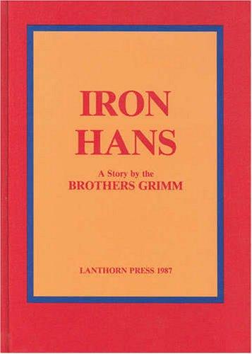 9780906155257: Iron Hans
