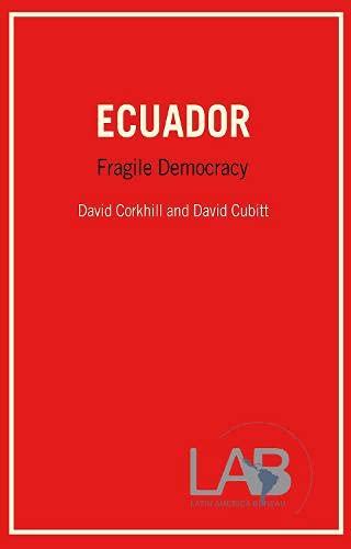 9780906156391: Ecuador: Fragile Democracy