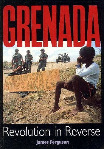9780906156483: Grenada: Revolution In Reverse