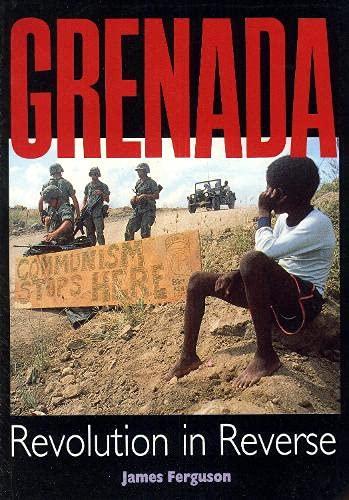 9780906156490: Grenada: Revolution In Reverse