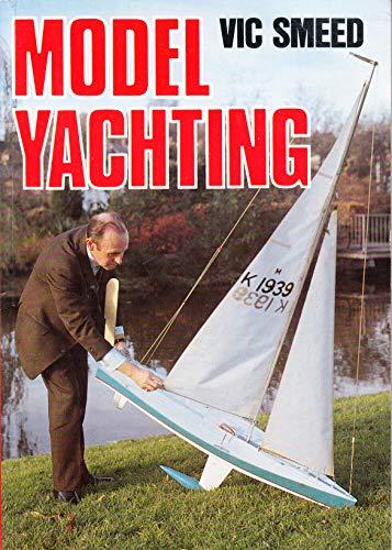 9780906162002: Model Yachting