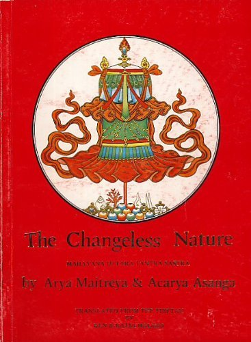 The Changeless Nature
