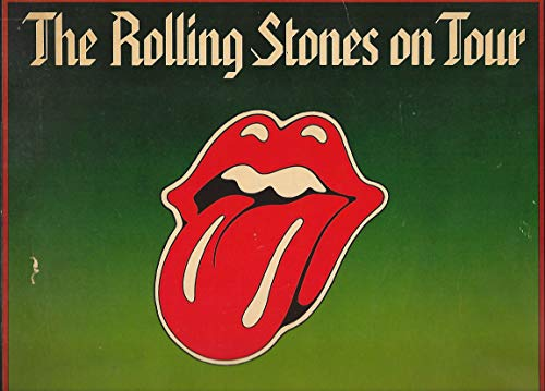 9780906196076: The Rolling Stones On Tour
