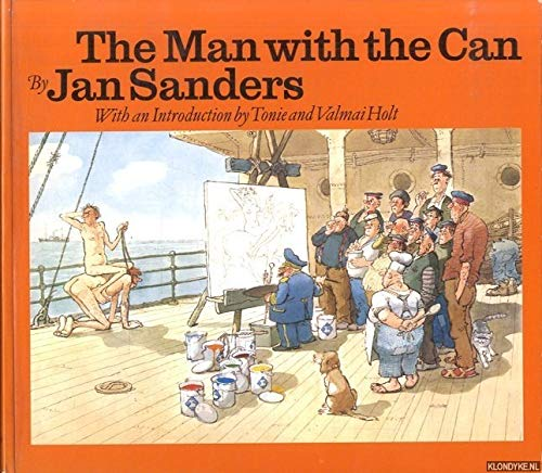 9780906196274: The Man With The Can