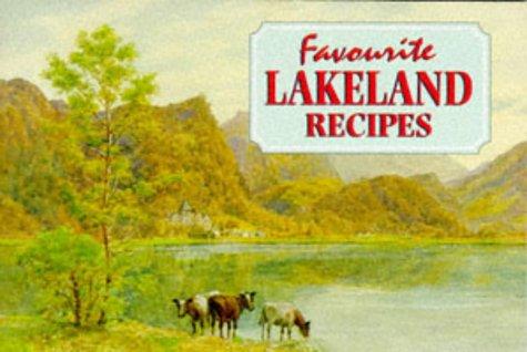 9780906198612: Favourite Lakeland Recipes