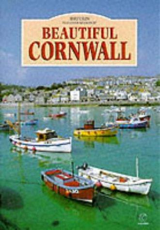 Beautiful Cornwall (Local Guide Book)