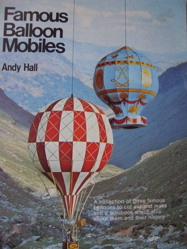 Image result for Famous balloon mobiles